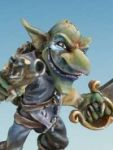 Goblin Piraten