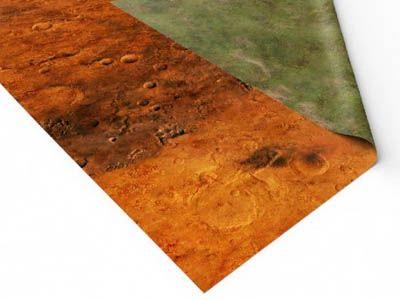 Gelände / Bases