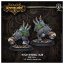 Cryx Nightwretch Bonejacks (plastic)