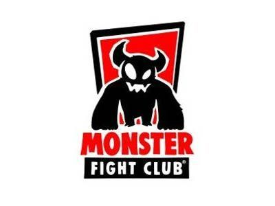 Monster Fight Club