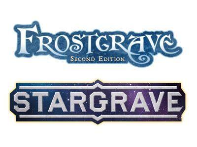 Frostgrave / Stargrave