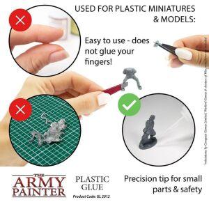 Army Painter Plastikkleber