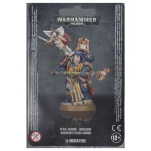 Scriptor Der Space Marines