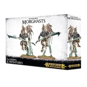 Deathlords Morghasts