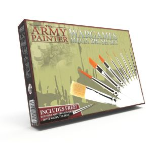 Mega Brush Set