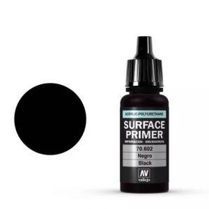 Surface Primer Black