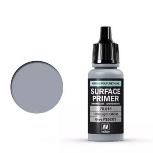 Surface Primer USN Light Ghost Grey