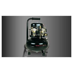 Kompressor HTC 50A, schwarz