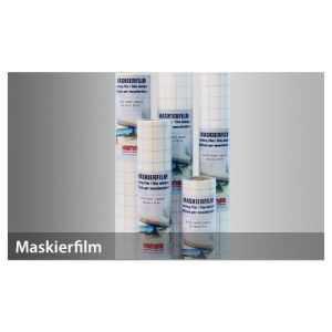 Maskierfilm 20cm x 4m, matt