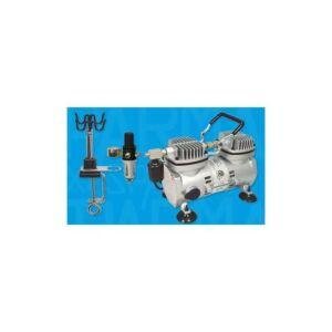 Kompressor Sparmax TC-2000, Doppelkolben