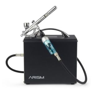 ARISM Sparmax Airbrush Set