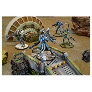 Seraphs, Military Order Armored Cavalry