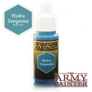Hydra Turquoise