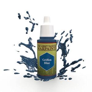 Griffon Blue