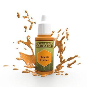 Phoenix Flames