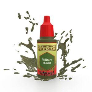 Military Shader