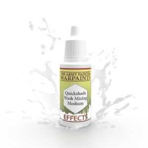 Quickshade Wash Mixing Medium