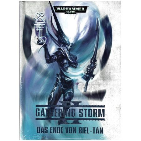 Gathering Storm: Fracture Of Biel-Tan