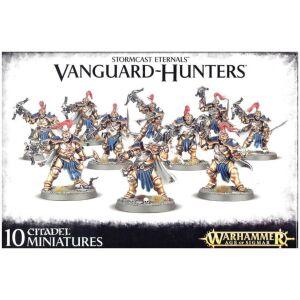 Stormcast Eternals Vanguard-Hunters