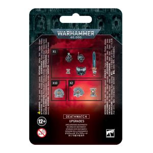 Upgrades der Deathwatch