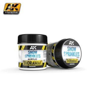 Snow Sprinkles 100ml