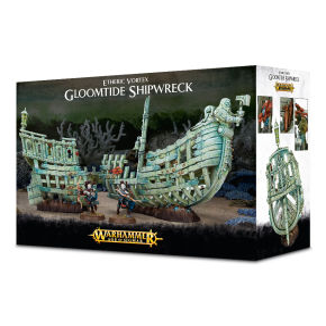 Gloomtide Shipwreck