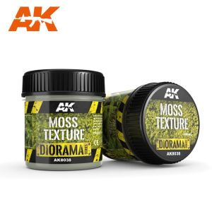 Moss Texture AK Interactive