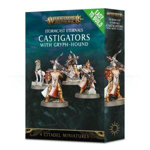 Castigators mit Gryph-Hound