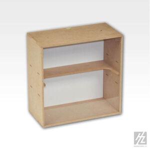 Vitrine für Miniaturen (groß)