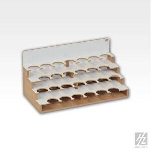 Farbhaltermodul (Ø 36 mm)