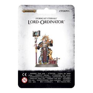 Stormcast Eternals Lord-Ordinator