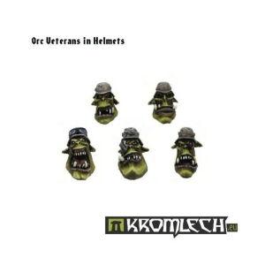 Orc Veterans in Helmets (10)