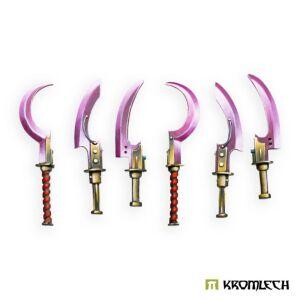 Khopesh Vibro Swords (6)