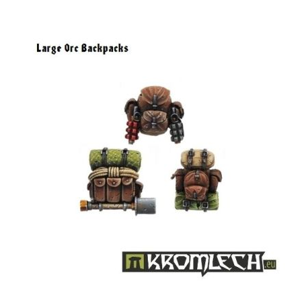 Large Orc Backpacks (6)