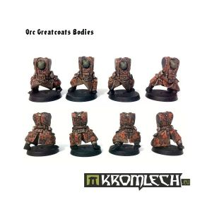 Orc Greatcoats Bodies (5)