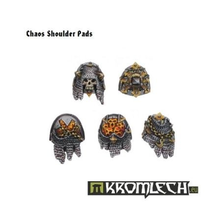 Chaos Shoulder Pads (10)