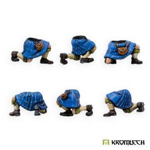 Imperial Highlanders Kneeling Legs (6)