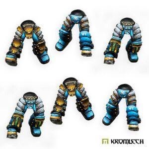 Space Legionary Running Legs (6)