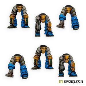 Space Legionary Bionic Legs (6)