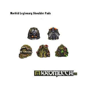 Morbid Legionary Shoulder Pads (10)
