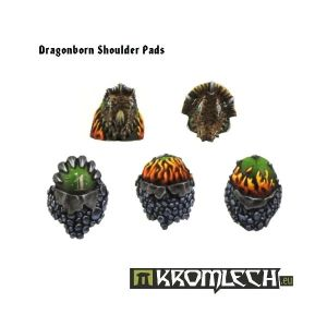 Dragonborn Shoulder Pads (10)
