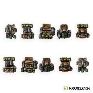 Imperial Highlander Backpacks (10)