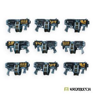 Legionary Thunder Gun Mk1 (9)