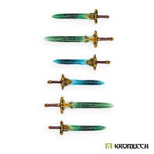 Legionary Vibro Swords (6)