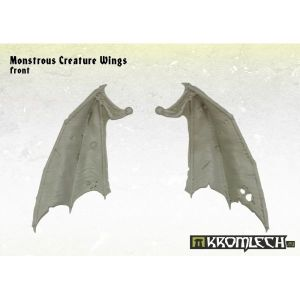 Monstrous Creature Wings (1)