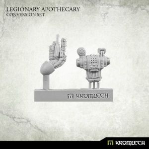 Legionary Apothecary conversion set (1)