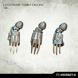Legionary Vibro Talons right (3)