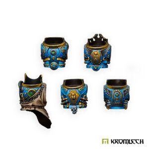 Stygian Torsos (5)