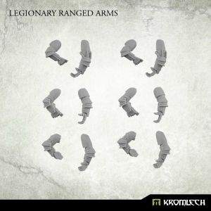 Legionary Ranged Arms (6)