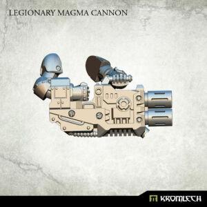 Legionary Magma Cannon (3)